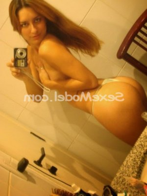 Georgine massage sexe wannonce escorte