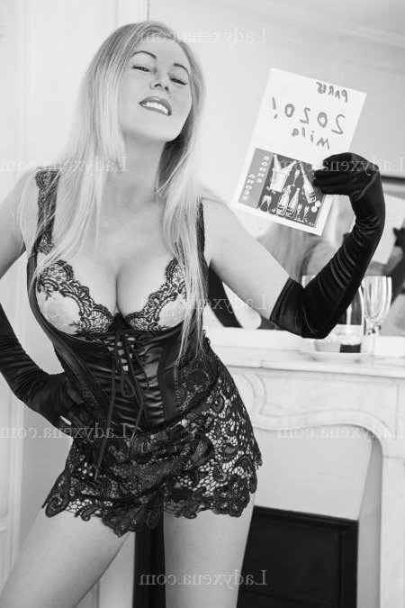 lovesita massage sexy escorte à Gennevilliers