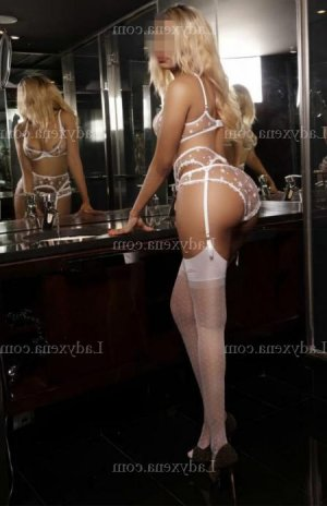 Marie-lys massage escort girl